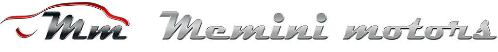 Logo Memini Motors